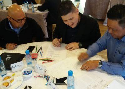 Customer Complaint Handling and Management Guidelines Workshop - Jan 2020 03