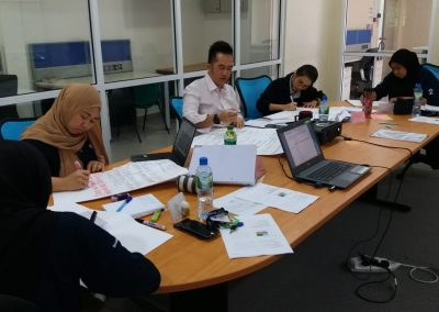 The Practicalities of Managing Performance 25 to 26 Feb 2020 at ASDS Sdn Bhd 03