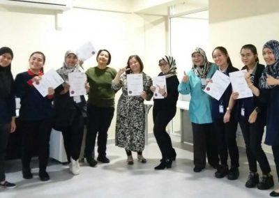 Managing Organisational Communication for AEGIS Group Brunei - 10 to 11 Mar 2020 04