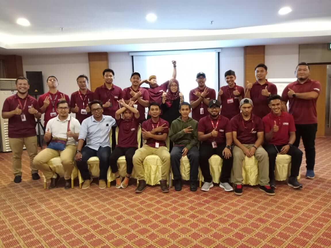 UNN Excellence Customer Service Training